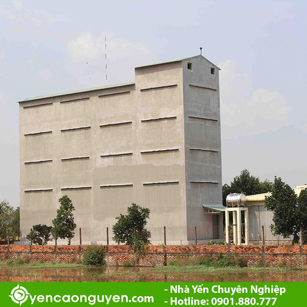Nhà Yến Đạ Tẻh Của Anh Giang Thành Phố Bảo Lộc